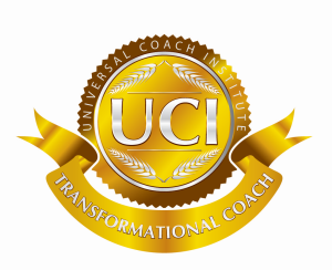 UCI Transformational Coach Logo