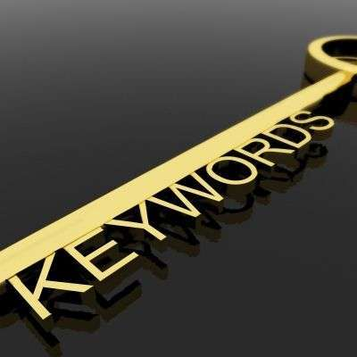 local keywords to get coaching clients