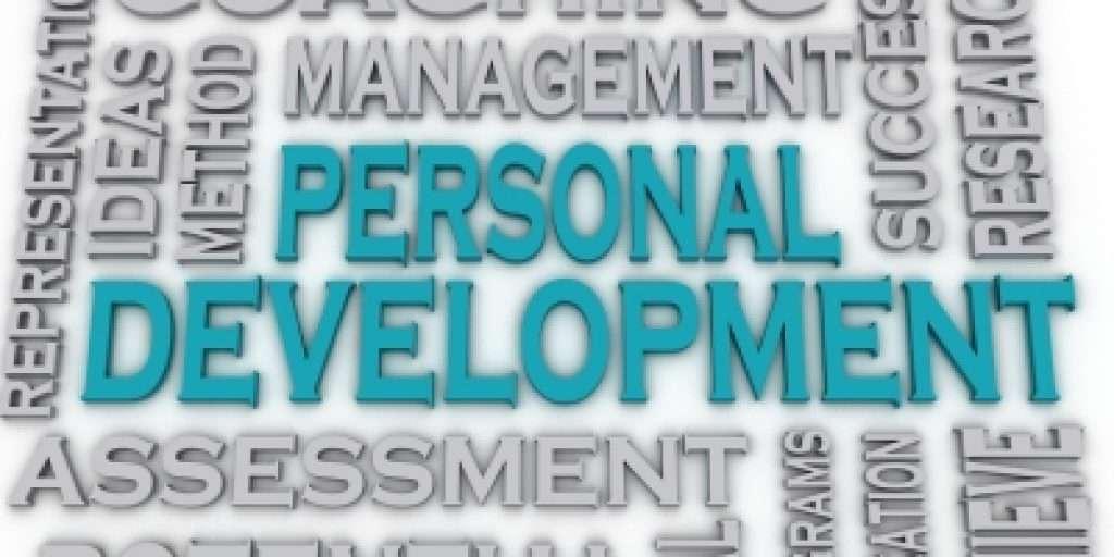 Personal Development Coach Vernida Johnson