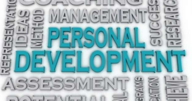 Personal Development Coach Vernida Johnson