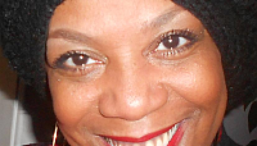 Anita Powell Life Coach