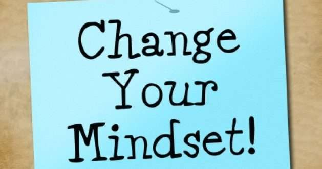 coach training mindset