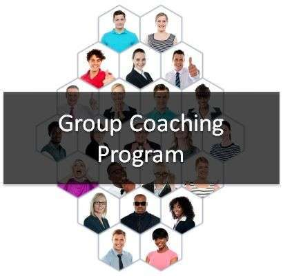 Group Coaching Program