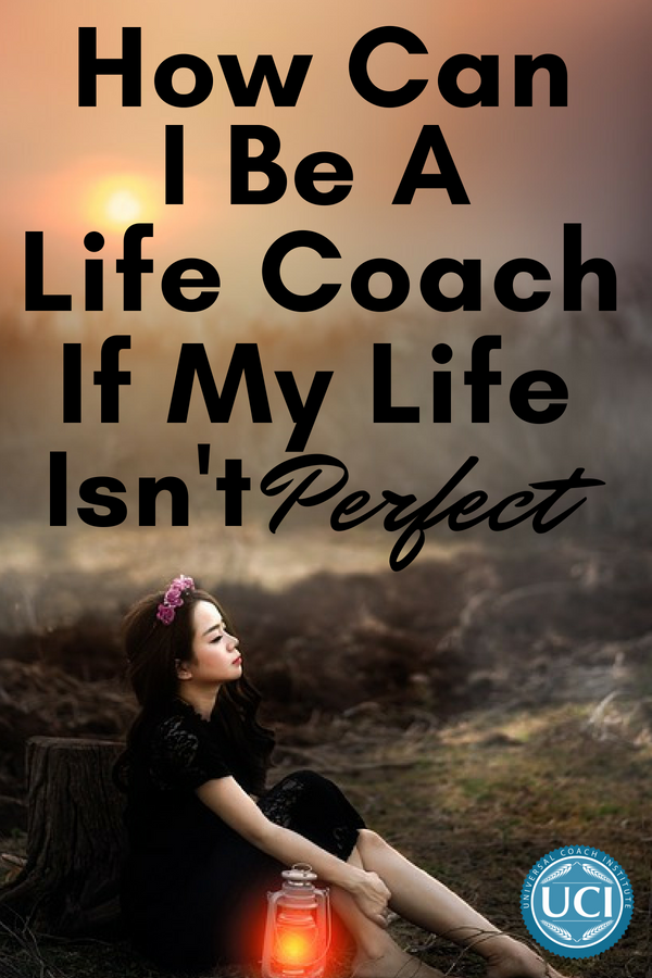 How Can I Be A Life Coach