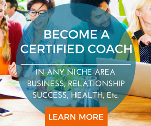 Niche  Coach Training Home Study Program