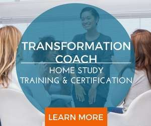 Transformation Coach Training Home Study Program