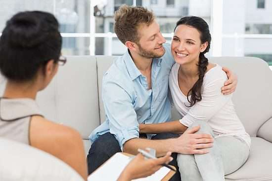 relationship coach training