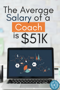 Salary of a Life Coach