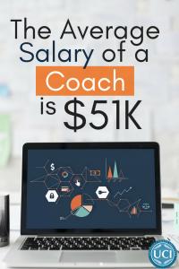 Salary of a Life Coach