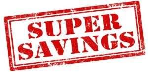 coach training super savings bundles