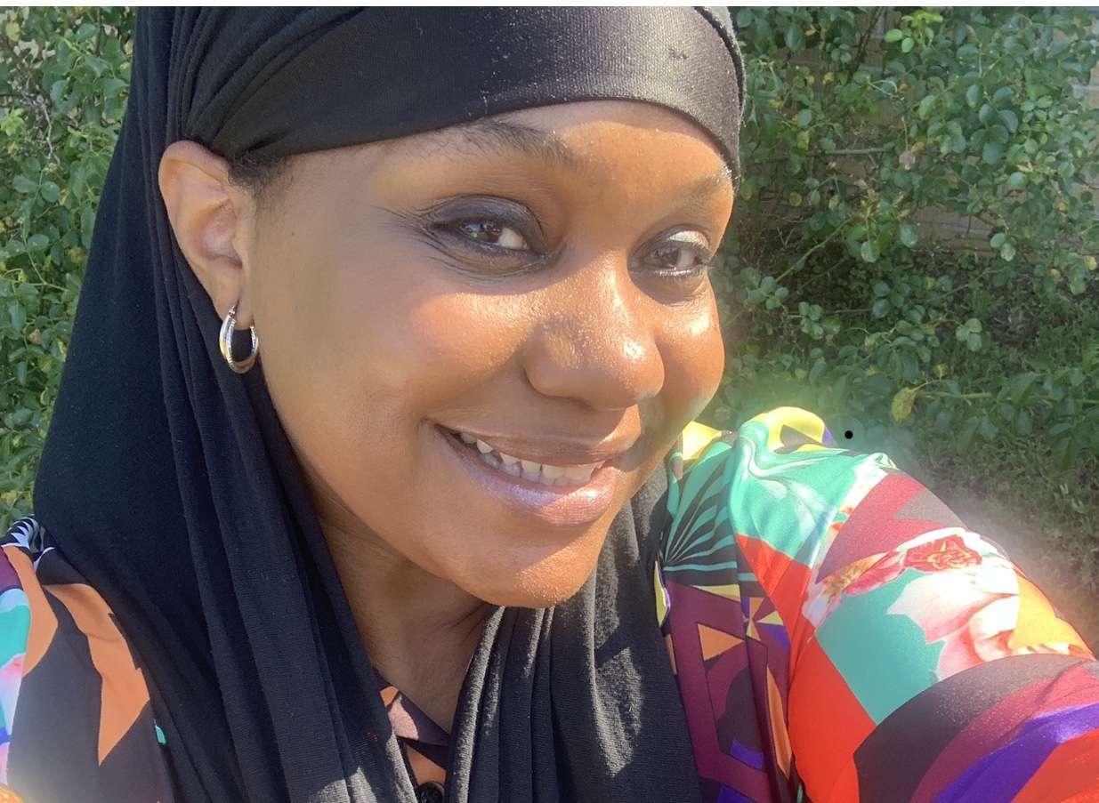 Ayisha Amatullah - Universal Coach Institute