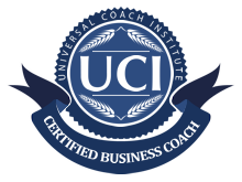Business Coach Certification Logo