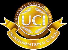 Transformational Coach Certification Logo