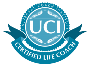UCI Life Coach Certification Logo
