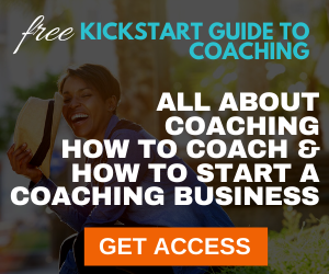 free kickstart guide to coaching 11-20