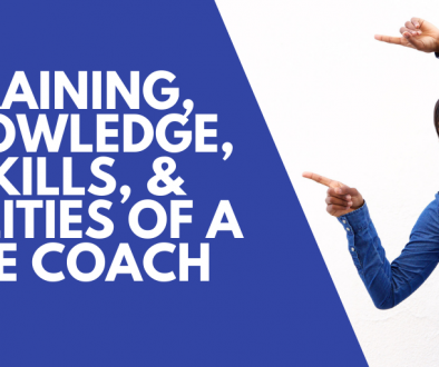 life coach knowledge skills abilities training