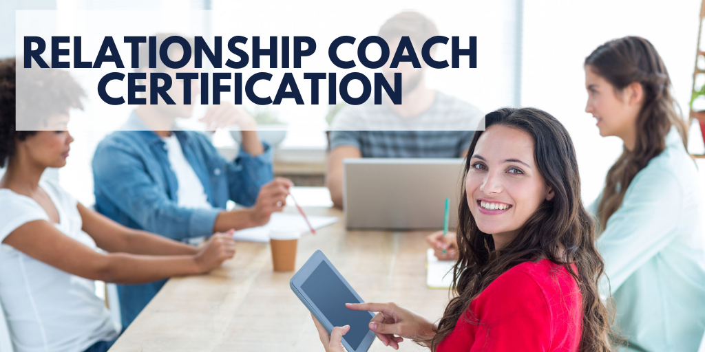 Relationship Coach Certification (CRC) - Universal Coach